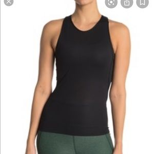 Outdoor Voices mini mesh tank size M BRAND NEW